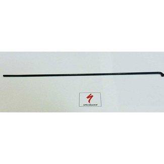 Specialized SPECIALIZED SPEICHE DT TURBO ALPINE STAINLESS SPOKE 2.34/2.0 201MM (SAL023201S0250)