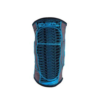 ONEAL Appalachee Knee Guard blue L