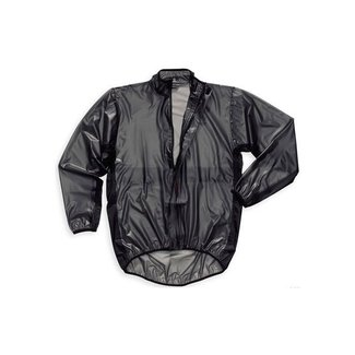 FOX MX Fluid Jacket Clear XL