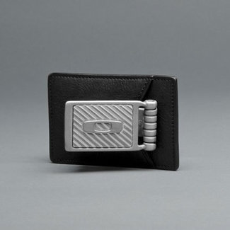 OAKLEY Money Clip Wallet