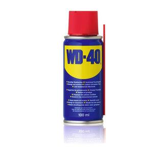 WD-40 Classic 100ml, SprÌ_hdose