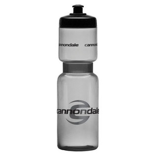 Cannondale CANNONDALE WATERBOTTLE  0,83 Ltr grey