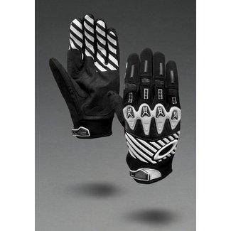 OAKLEY OVERLOAD GLOVE black medium