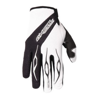 ONEAL O'NEAL Element Kids Glove 2013 RACEWEAR white XL/7