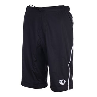 PEARL IZUMI ELITE BARRIER WXB SHORTBLACK XL ELITE REGENHOSE