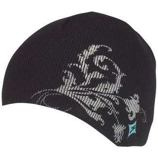 Specialized SPECIALIZED DESCRIPTION DAMEN BEANIE black