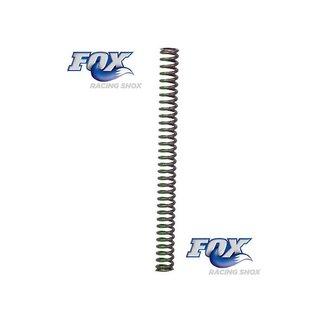 FOX Stahlfeder 36er 170/180mm 68-82 Kg blue