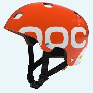 POC RECEPTOR BACKCOUNTRY MIPS XL orange 59/60cm SKI Helm