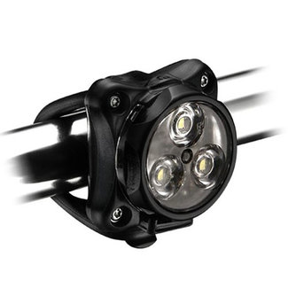 LEZYNE LED Zecto Drive Front black
