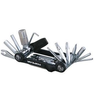 Topeak TOPEAK Mini 20 Pro schwarz