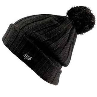 FOX Whole Lotta Beanie blk