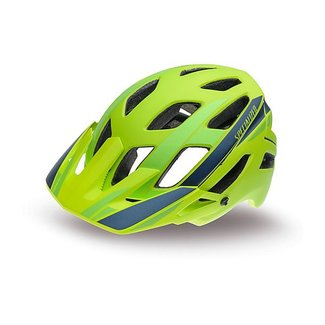 Specialized SPECIALIZED AMBUSH HYPER GREEN SPEED LARGE