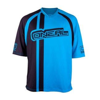 ONEAL Stormrider 3/4 Jersey sky blue L