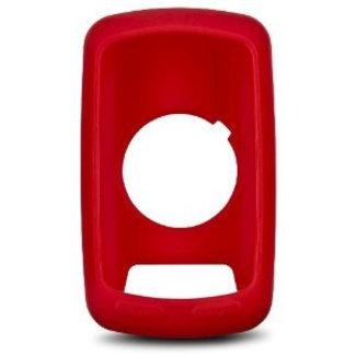 Garmin GARMIN Edge 800/810 Schutzhülle rot gummiert