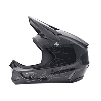 Specialized SPECIALIZED DISSIDENT DH HLMT CE DRAGBOAT BLK M