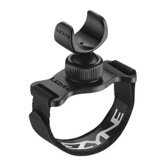 LEZYNE CM Helmet Mount V3 LED (for Micro/Macro Drives)