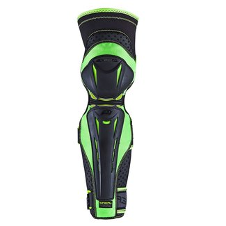 ONEAL Park FR Knee Guard green M