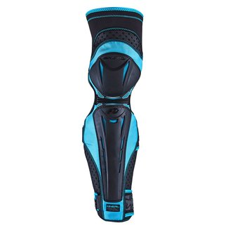 ONEAL Park FR Knee Guard blue M