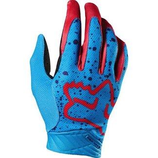 FOX Airline Flight Glove 15 Red Medium