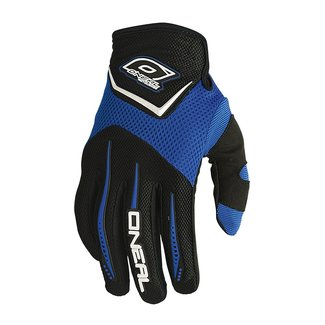 ONEAL Element Glove blue L/10