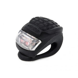 SUBROSA Combat Light Rear (red bulb) black