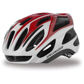Specialized SPECIALIZED PROPERO II HLMT CE RED/WHT M