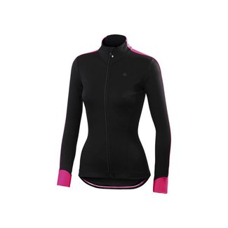 Specialized SPECIALIZED ELEMENT SL EXPERT JACKET WMN BLK/NEPNK M