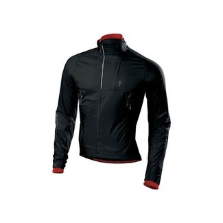 Specialized SPECIALIZED DEFLECT H20 EXPERT AS JACKET BLK/BLK L