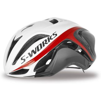 Specialized S-WORKS EVADE HLMT CE RED M