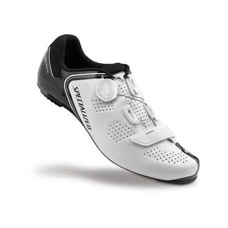 Specialized SPECIALIZED EXPERT RD SHOE WHT/BLK 46/12.25