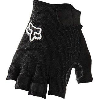 FOX Ranger Short Glove 14 Black medium