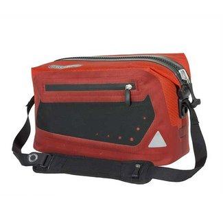 Ortlieb ORTLIEB Trunk Bag rot-schwarz