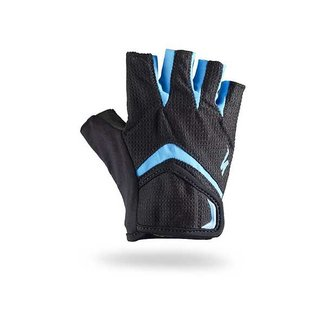 Specialized SPECIALIZED BG KIDS GLOVE BLK/BLU Small