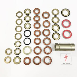 Specialized SPECIALIZED BRG MY16 STUMPJUMPER FSR 16 BEARING KIT LAGER KIT