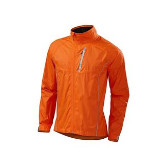 Specialized SPECIALIZED DEFLECT H20 COMMUTER JACKET NEON ORG L