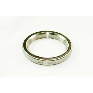 SPECIALIZED HEAD SET BEARING 1.5 INCH LOWER INTEGRATED HEADSET BEARING, 52X40X7MM THICK ACB 45X45