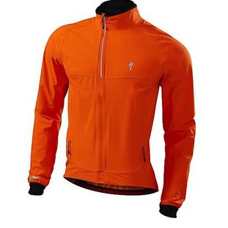 Specialized SPECIALIZED DEFLECT H20 COMP JACKET NEON ORG XL