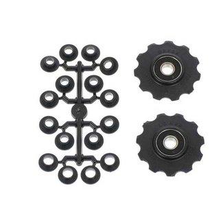 TACX Schaltrolle SB Jockey Wheels 9 & 10 fach Shimano