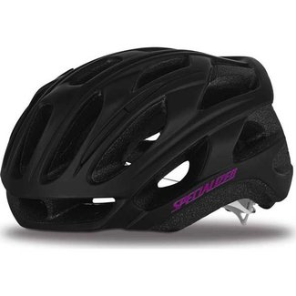 Specialized SPECIALIZED PROPERO WOMEN SMALL 51-57 BLK/PINK