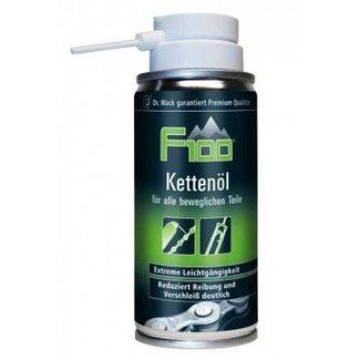 F100 F100 Kettenöl 100ml, Spraydose