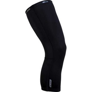 PEARL IZUMI ELITE THERMAL KNEE WARMER BLACK S14 LARGE