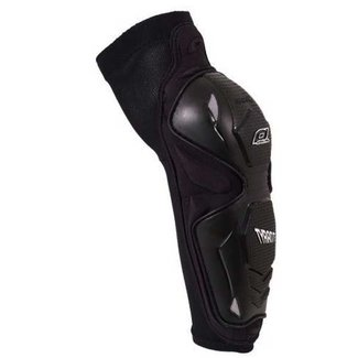 Tyrant Elbow Guard black L/XL