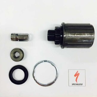 Specialized SPECIALIZED FREEHUB FHB FORMULA MY15 FREEHUB AXIS 3.0 DISC SCS 11 SPD (FH-06K)