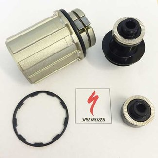 Specialized SPECIALIZED FREEHUB / FHB JOYTECH MY13 / 14 ROVAL RAPIDE SL 35 FREEHUB AND ENDCAP SHIMANO 11 SPEED