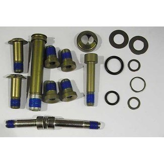 Specialized SPECIALIZED MY11 CAMBER/MYKA FSR BOLT KIT