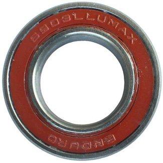 Enduro Bearings ENDURO BEARINGS 6903 LLU ABEC 3 MAX Lager, 17 x 30 x 7 6903LLUMAX