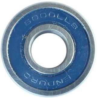 Enduro Bearings ENDURO BEARINGS 6000 LLB ABEC 3 Lager, 10 x 26 x 8 6000LLB