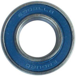 Enduro Bearings ENDURO BEARINGS 6902 LLB ABEC 3 Lager, 15 x 28 x 7 6902LLB