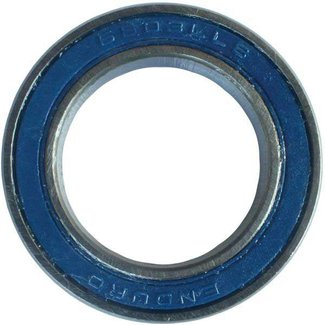 ENDURO BEARINGS 6803 LLB ABEC 3 bearings, 17 x 26 x 5 6803LLB