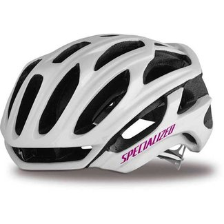 Specialized S-WORKS PREVAIL HLMT CE WMN WHT/PNK M